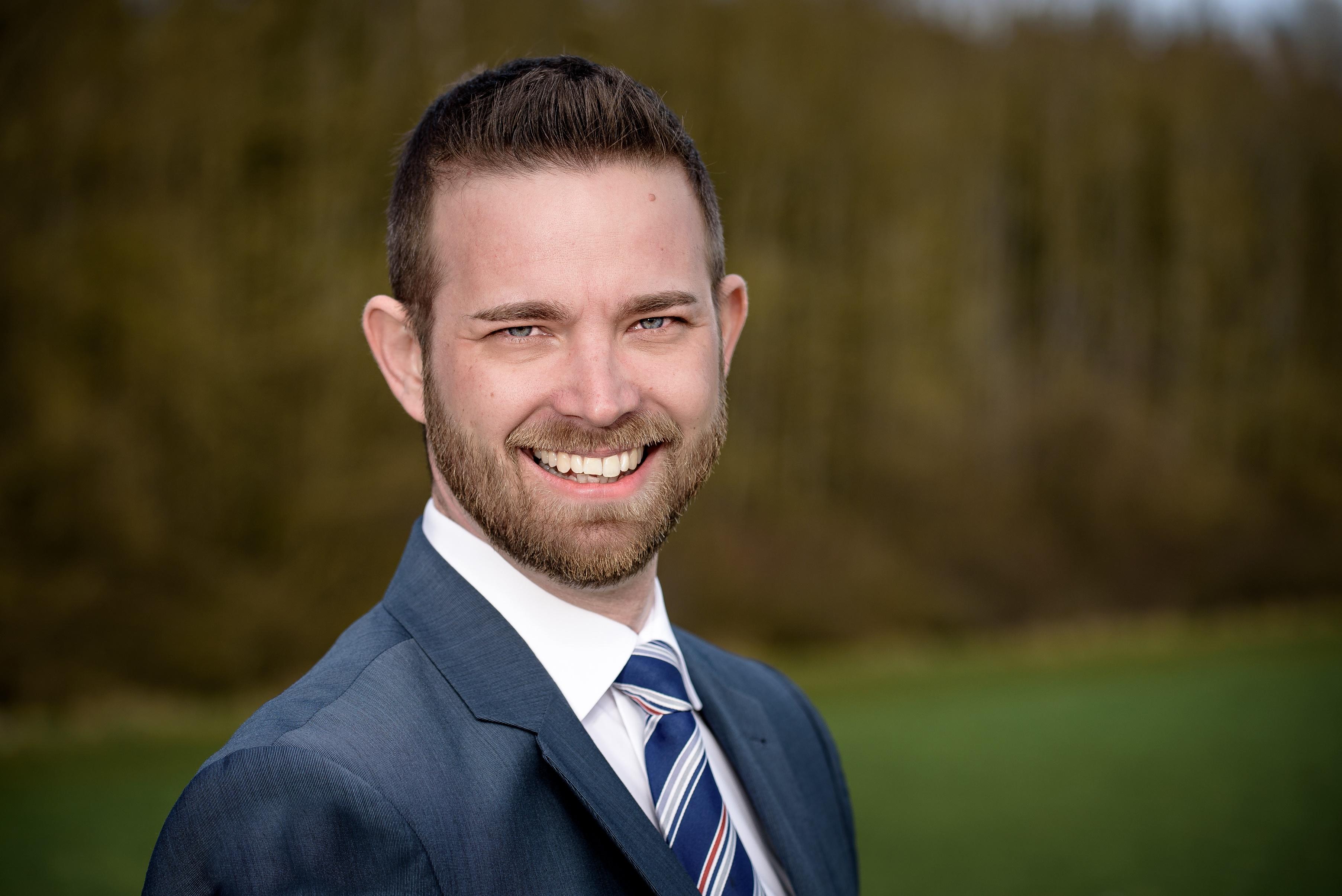 Bürgermeister Marcus Bremer
