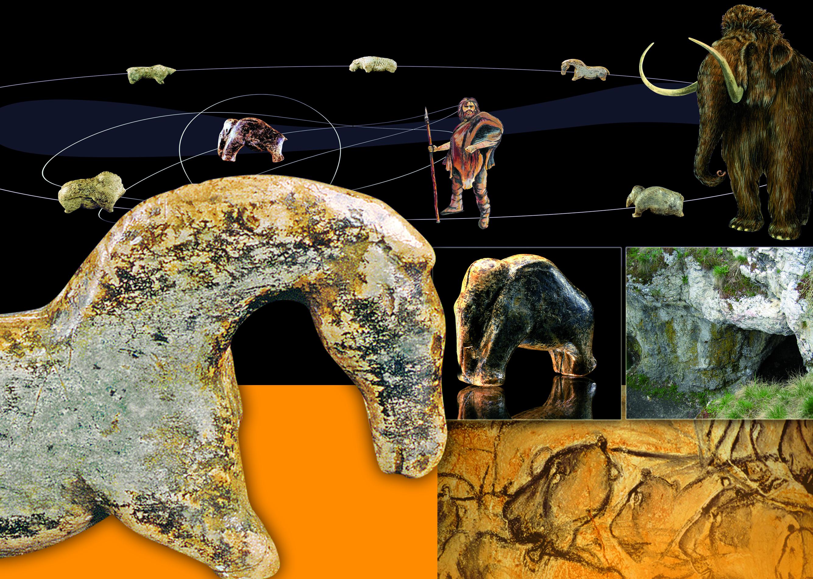 Urzeit Eiszeit Archäopark