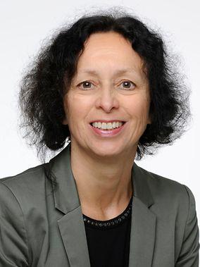 Margit Stumpp MdB