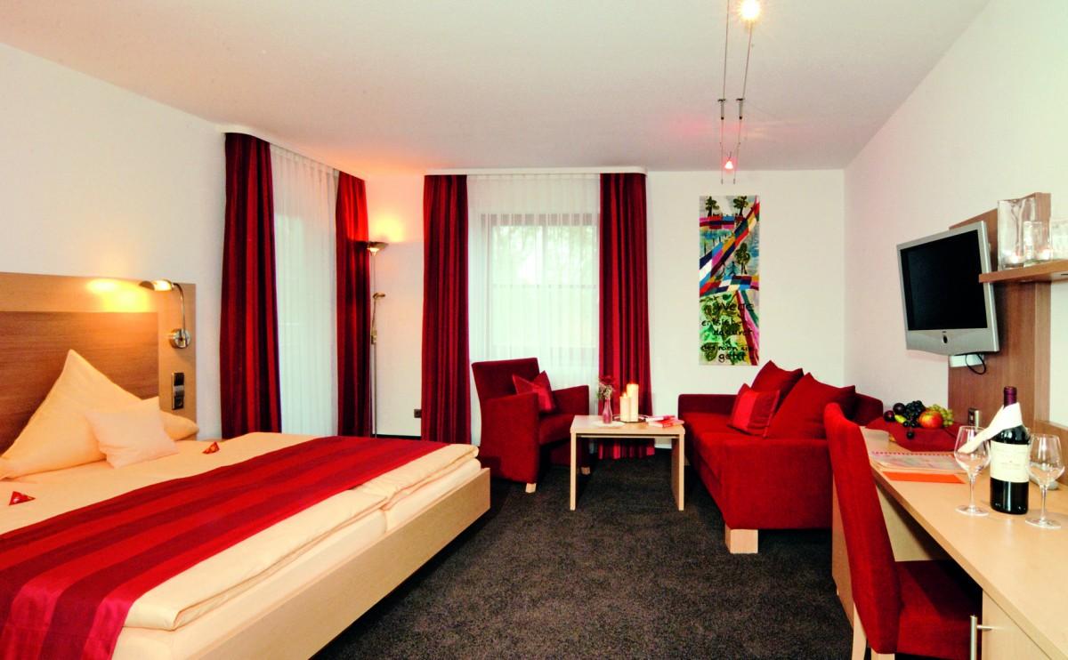 Gästezimmer Rot Gasthaus zum Mohren (JPG)