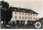 Schloss Niederstotzingen