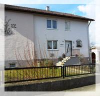 Hausverwaltung Gessler Fasanenweg 21