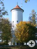 Wasserturm Oberstotzingen