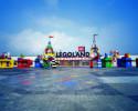 Legoland Deutschland Eingang