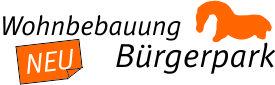 Logo Wohnbebauung Bürgerpark