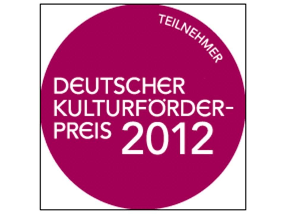 Logo Deutscher Kulturfoerderpreis 2012(JPG)