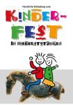 Kinderfest 2018 in Niederstotzingen