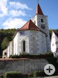 Kirche Lontal