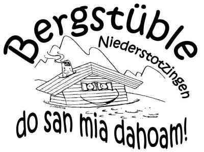 Bergstüble Logo