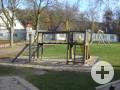 Spielplatz Bürgerhaus