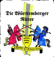 Logo der Württemberger Ritter