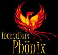 Incendium Phönix GbR Logo