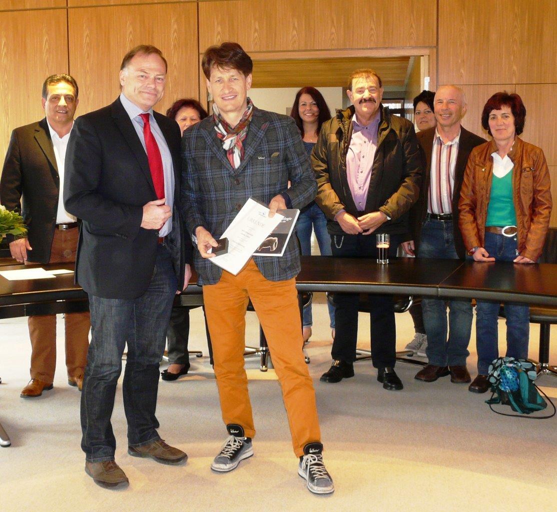 10 Jahre Andreas Fulterer Konzerte Tornero e.V.