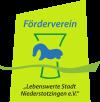 """Logo Förderverein """"Lebenswerte Stadt Niederstotzingen e.V."""""""