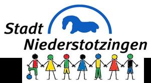 Logo Stadt Niederstotzingen Kinder