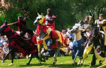 Ritterfestspiele (JPG)