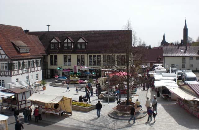 Georgi-Markt
