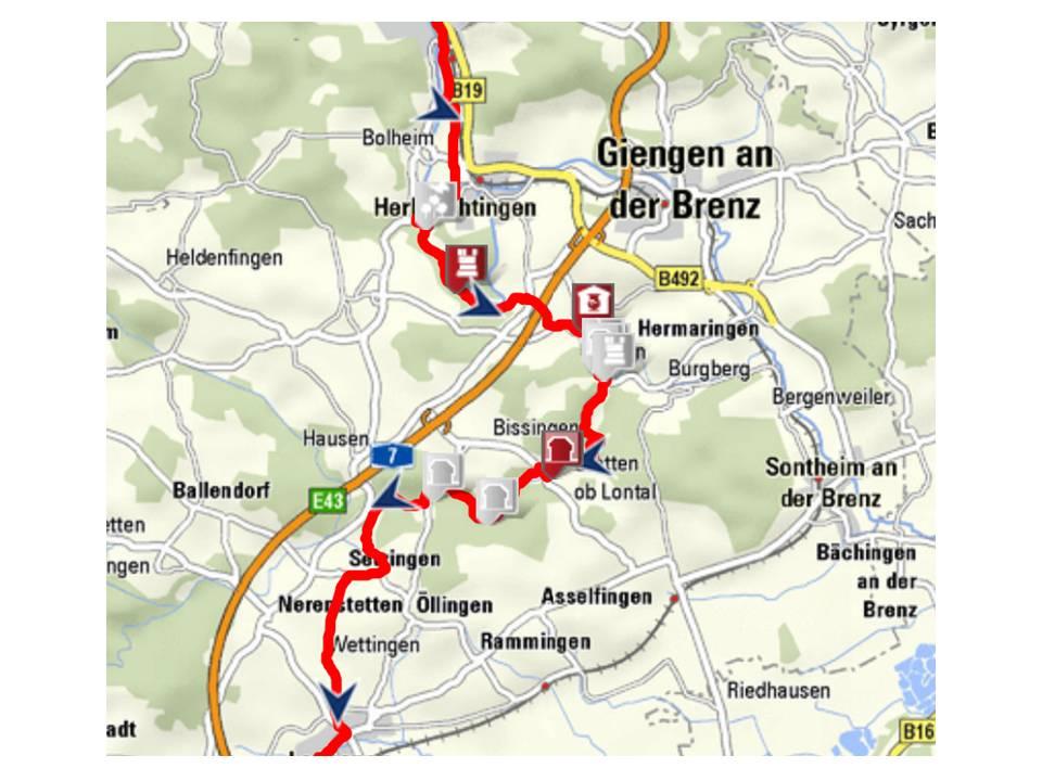 Hohenlohe Ostalb Radweg Ostroute (JPG)